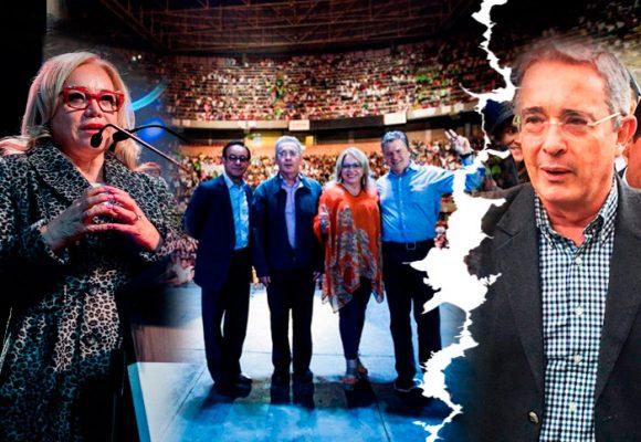 Claudia Rodríguez de Castellanos: la pastora que da más votos en Colombia