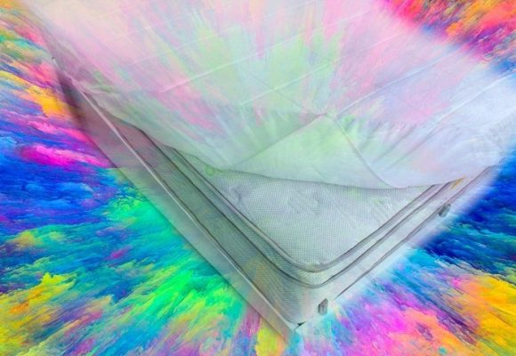 Orgasmo multicolor