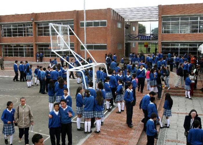 ¿Cómo va la reposición de clases en Bogotá después del paro del Magisterio?