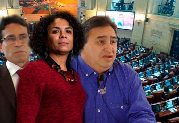 Derechos humanos y JEP: ¡firmes en el atraso!