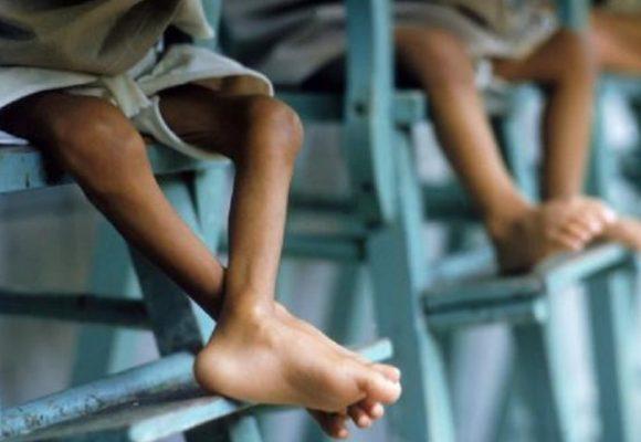 Mala gobernanza, principal causa de la desnutrición
