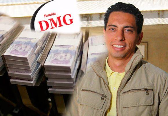 El secreto de David Murcia Guzmán para mantener vivo DMG con su llegada a Colombia