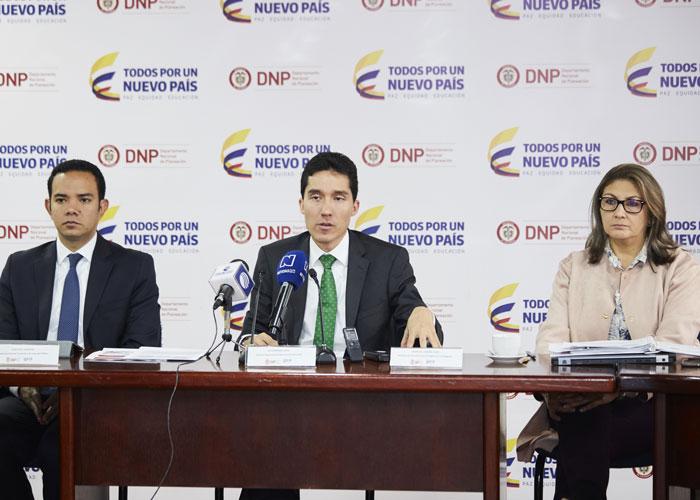 DNP detecta 43 proyectos de regalías en estado crítico Nariño, incluido uno en la capital