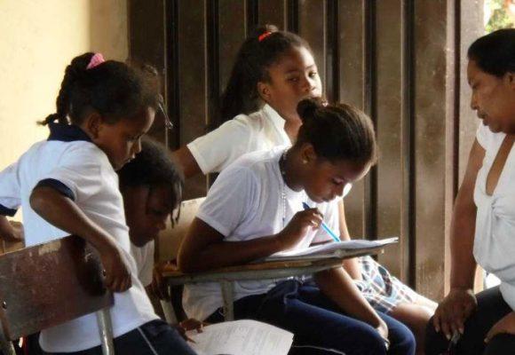 La educación, una mirada desde el posconflicto
