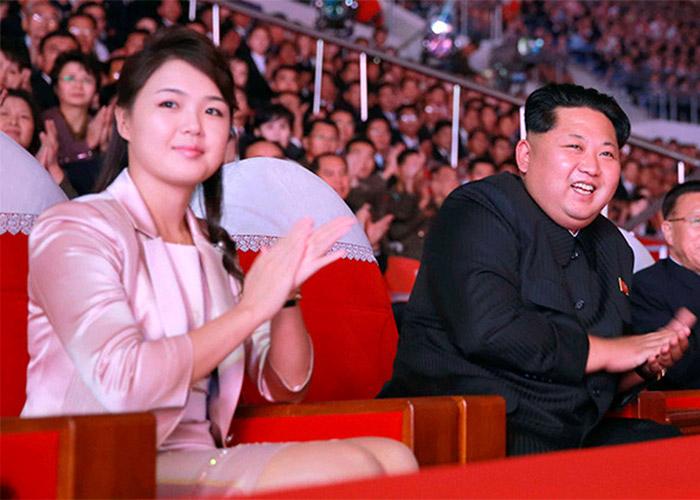 La misteriosa porrista que enamoró a Kim Jung-un, el hombre más temido del mundo