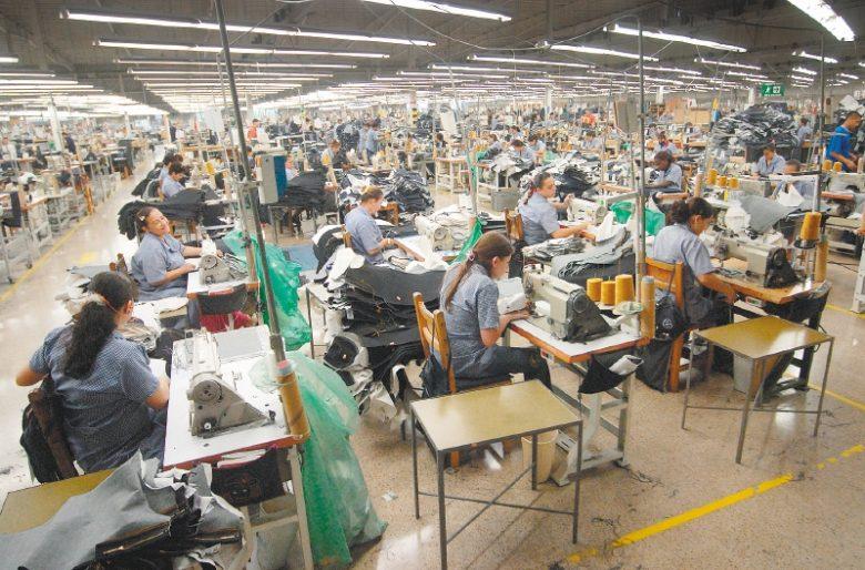 Despidos e incumplimiento de pagos en Fabricato