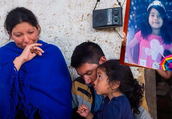 Miseria, tristeza y olvido: la deprimente vida que tienen los Samboní un año después del asesinato de Yuliana