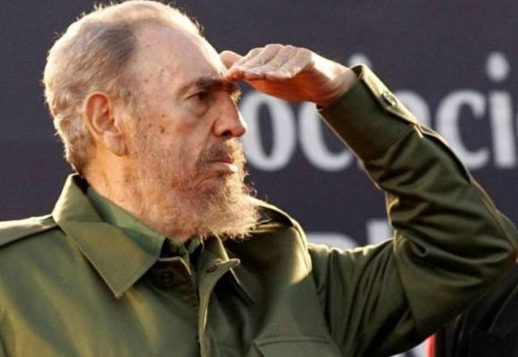 Se cumple un año de la muerte de Fidel Castro