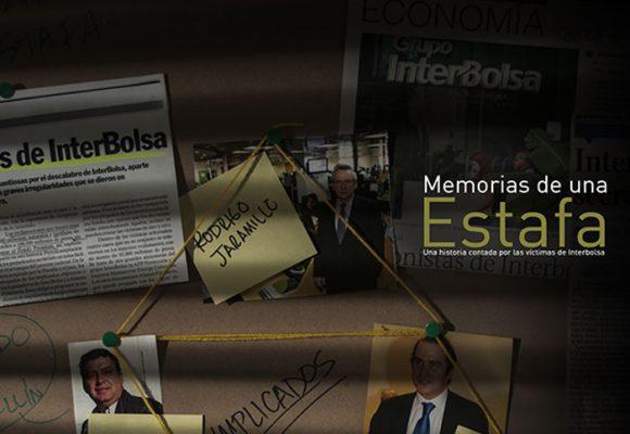 Memorias de una estafa, la historia de Interbolsa contada por las víctimas