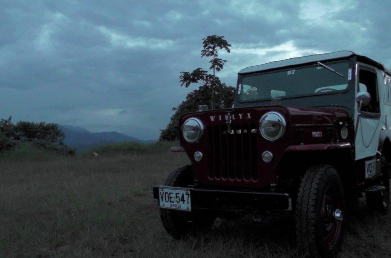 Un homenaje más que merecido al jeep Willys