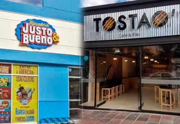 Tostao y Justo & Bueno se quedan sin gasolina y consiguen inversionista para seguir creciendo