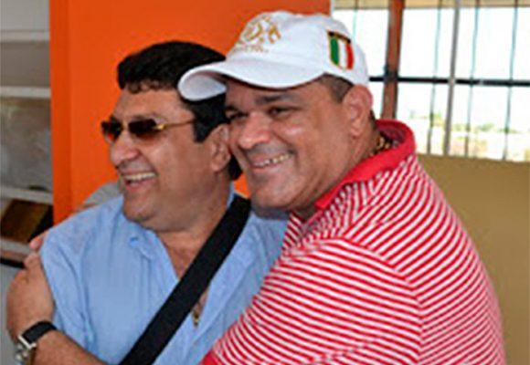 Kiko Gómez se quedó sin su 'honoris causa' de la Universidad de La Guajira