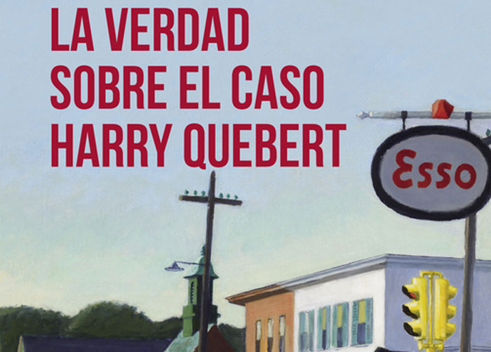 """""""La verdad sobre el caso Harry Quebert"""", un retrato de la crisis de la modernidad"""