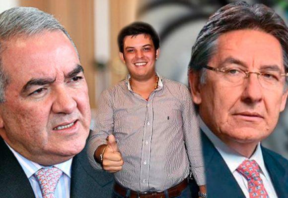 La rabia del Contralor con la Fiscalía por el acuerdo con Alejandro Lyons