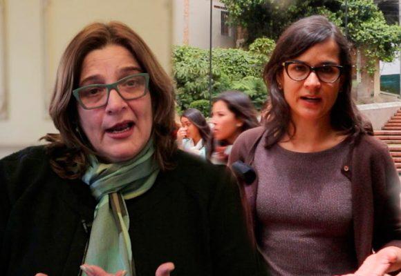 El agarrón en redes por la representación de escritores colombianos en París