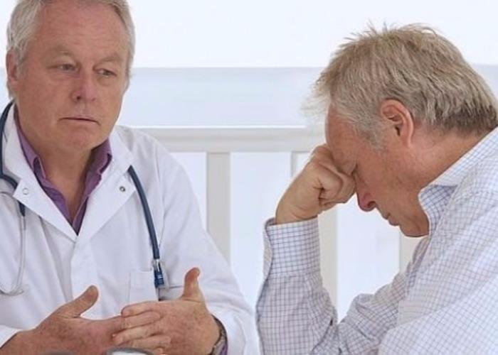¿Qué pierdo si me curo de mi enfermedad?
