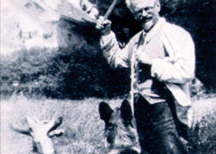 """""""El hombre que amaba los perros"""" o la parábola del estalinismo"""