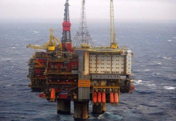 Maldito petróleo (I)