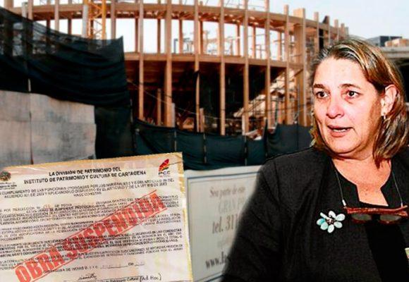Las trampas en la Serrezuela que obligaron a los dueños a parar su remodelación