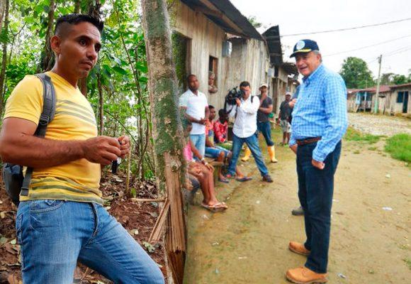 Un mes después de la masacre de Tumaco, Elier Martínez recuerda en video el día más horrible de su vida. VIDEO