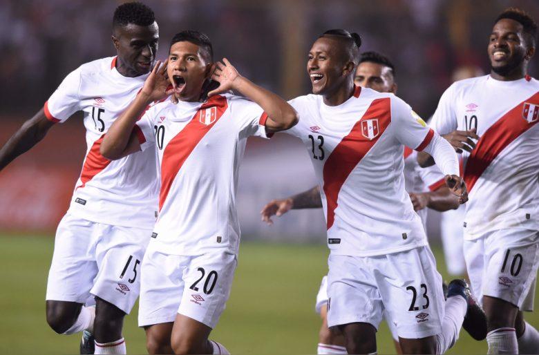 No hay quinto malo Perú