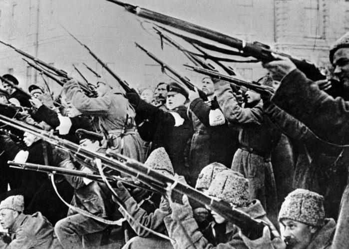 Con los bolcheviques comenzó el genocidio más grande de toda la historia
