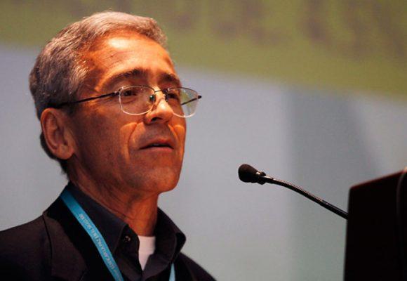 Carta de respaldo de empresarios caleños al padre De Roux