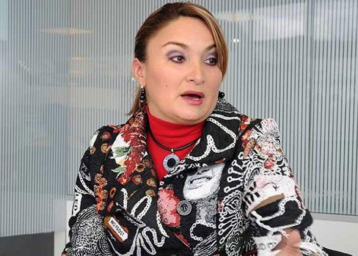 ¿Irá a la cárcel Sandra Paola Hurtado, exgobernadora del Quindío?
