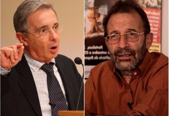 Profesor acusado de terrorista por Uribe, ahora teme por su vida