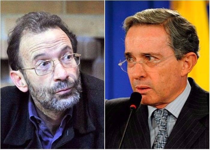Álvaro Uribe y su última calumnia contra Mauricio Archila Neira