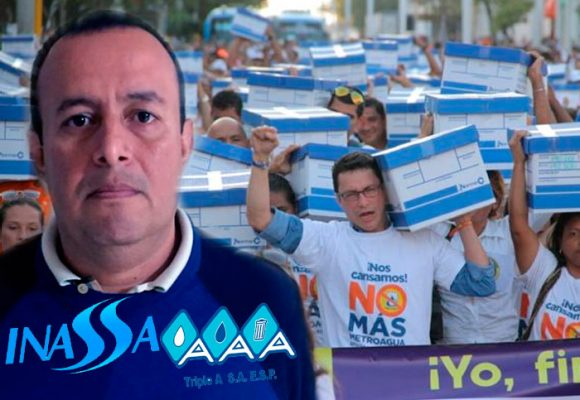 El testigo que puede hundir a políticos y gobernantes de Barranquilla y Santa Marta