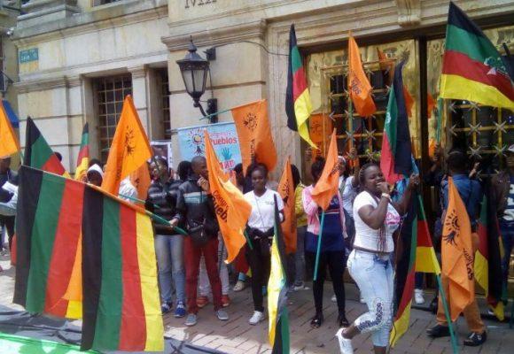 Preocupa la falta de garantías para líderes sociales en los territorios y el cumplimiento de los acuerdos firmados con el Gobierno