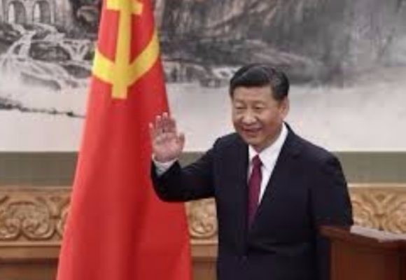 China: el embalaje de un gigante