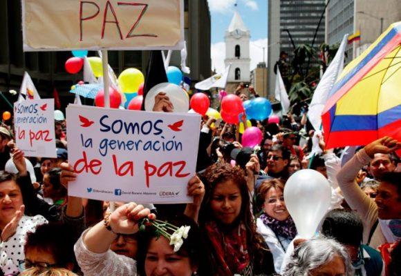 Universidades y paz, entre intolerancias y esperanzas