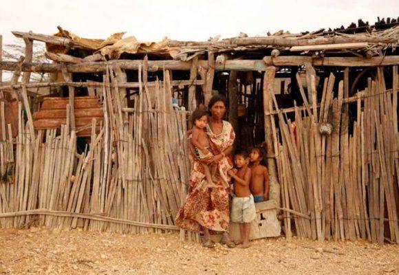 La crisis de los niños indígenas de la Guajira no se reduce