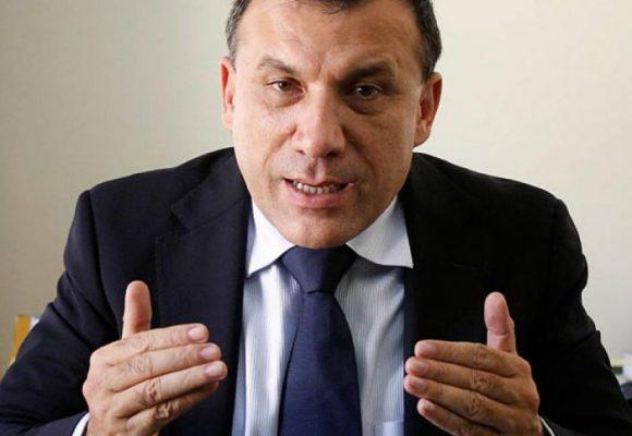 Roy Barreras alista su candidatura presidencial