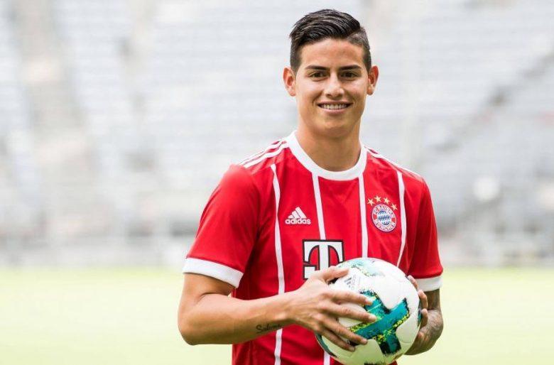 Por qué tanto odio para James, un futbolista que simplemente es de clase mundial