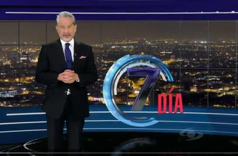 Séptimo Día y la mediocridad de la televisión colombiana