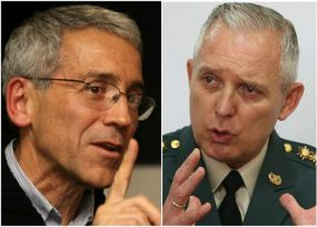Reunión de la Comisión de la verdad y la cúpula militar: las FFMM abrirán sus archivos clasificados