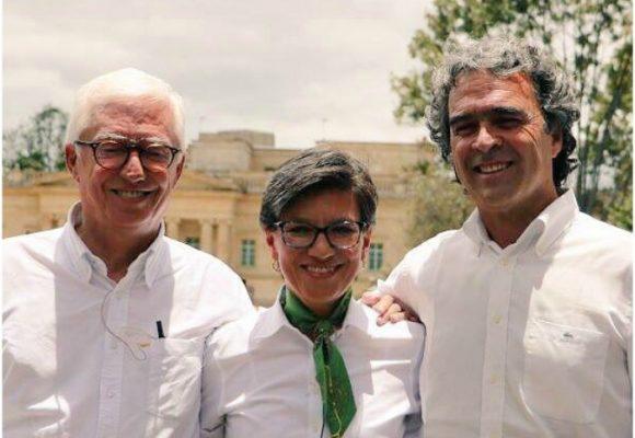Claudia López se disculpa con Fajardo y pide mantener la Coalición Colombia
