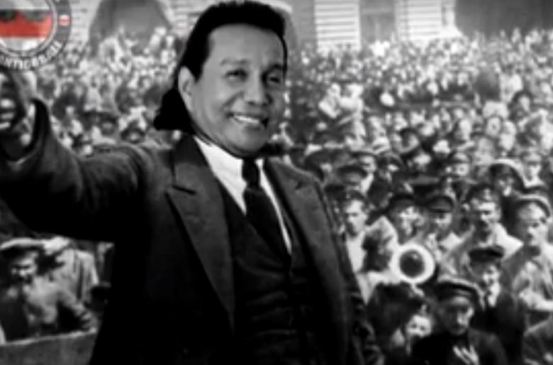 Diomedes Diaz no era ningún paraco, él era comunista. Video