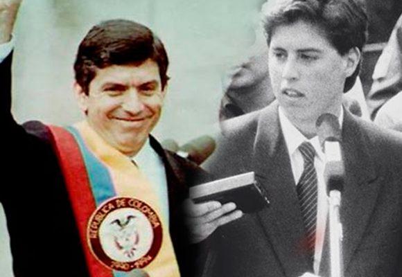 El arrepentimiento de Juan Manuel Galán 29 años después de la muerte de su padre