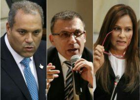 Listos los primeros tres del Partido de la U: encabeza Roy Barreras