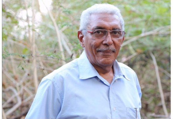 El guajiro Joaquín Gómez, primer excomandante de las FARC en jugársela por una gobernación
