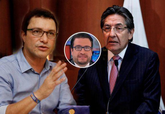 La audiencia en la que quedaron libres los alcaldes de Sta Marta: golpe al fiscal Martínez