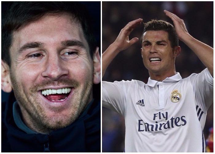 El video que demuestra que Cristiano Ronaldo es una mentira