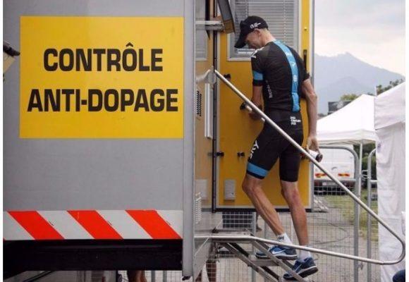 Salbutamol: la droga que convirtió a Chris Froome en el mejor ciclista del mundo