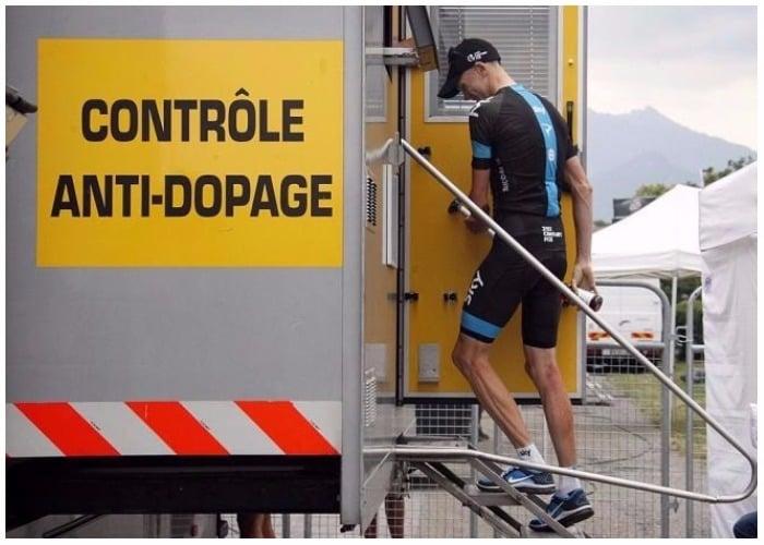 """Resultado de imagen para """"chris froome"""" doping"""