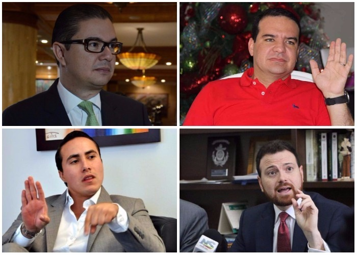 Cartel de la toga, salpicados de Odebrecht y herederos de la parapolítica en las listas del Congreso