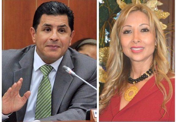 Ana Cristina Paz, la representante que dañó la lista de la Coalición Colombia en el Valle
